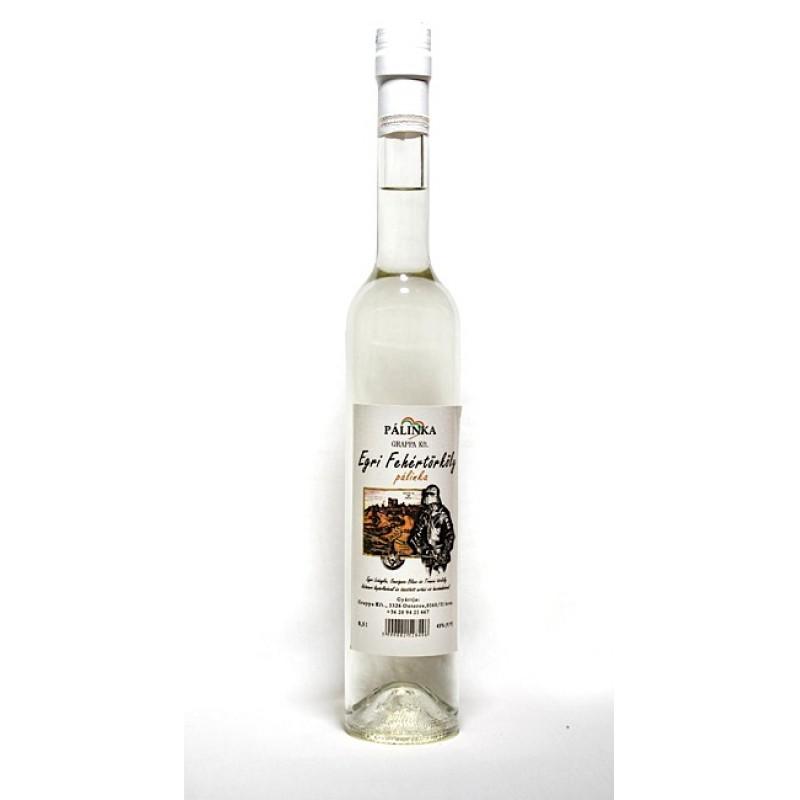 Egri Fehértörköly Pálinka 0,5 l