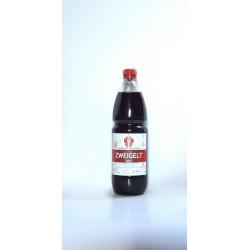 Zweigelt 1 l Borok (mű.a. palackos)